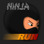 ninja run APK (MOD, Unlimited Money) 2.0