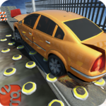 100 Speed Bump Challenge : Car Crash Speed Failure APK (MOD, Unlimited Money) 1.3