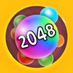 2048 Balls! – Drop the Balls! Numbers Game in 3D APK (MOD, Unlimited Money) 2.4.3