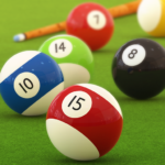 3D Pool Master 8 Ball Pro APK (MOD, Unlimited Money) 1.1.5