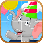 54 Animal Jigsaw Puzzles for Kids 🦀 APK (MOD, Unlimited Money) 1.1.8