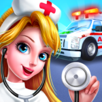 🚑🚑911 Ambulance Doctor APK (MOD, Unlimited Money) 3.2.5038