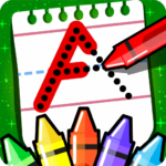 ABC PreSchool Kids Tracing & Phonics Learning Game APK (MOD, Unlimited Money) 19.0