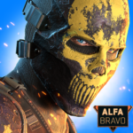 Action Strike: Online PvP FPS APK (MOD, Unlimited Money) 0.9.33