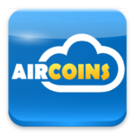 Aircoins Augmented Reality Treasure Hunt APK (MOD, Unlimited Money) 1.21