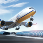 Airline Commander – A real flight experience APK (MOD, Unlimited Money) 1.2.9