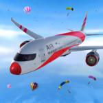 Airplane simulator 2020: airplane games APK (MOD, Unlimited Money)