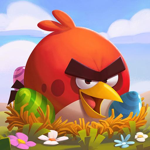 Angry Birds 2 APK (MOD, Unlimited Money) 2.43.1