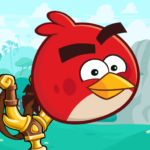 Angry Birds Friends APK (MOD, Unlimited Money)9.0.0