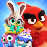 Angry Birds Match 3 APK (MOD, Unlimited Money) 4.5.1
