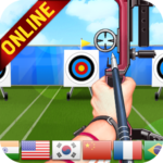 ArcheryWorldCup Online APK (MOD, Unlimited Money) 40.3.0