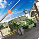 Army Border Cargo Transport APK (MOD, Unlimited Money) 1.0.2
