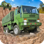 Army Transport Truck Driver : Military Games 2019 APK (MOD, Unlimited Money) 1.0