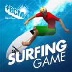 BCM Surfing Game APK (MOD, Unlimited Money)