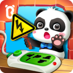 Baby Panda Home Safety APK (MOD, Unlimited Money) 8.43.00.10