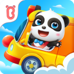 Baby Panda's School Bus – Let's Drive! APK (MOD, Unlimited Money) 8.53.00.01