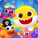 Baby Shark Match: Ocean Jam APK (MOD, Unlimited Money) 3.0.9