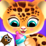 Baby Tiger Care – My Cute Virtual Pet Friend APK (MOD, Unlimited Money) 4.0.50021
