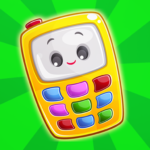 Babyphone for Toddlers – Numbers, Animals, Music APK (MOD, Unlimited Money)1.9.10