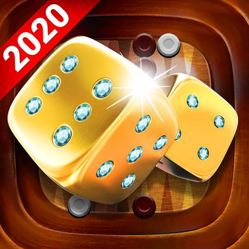 Backgammon Live – Play Online Free Backgammon APK (MOD, Unlimited Money) 3.9.591