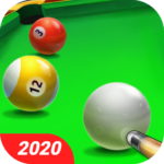 Ball Pool Billiards & Snooker, 8 Ball Pool APK (MOD, Unlimited Money) 1.3.8