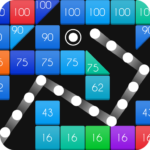 Balls Bricks Breaker 2 – Puzzle Challenge APK (MOD, Unlimited Money) 2.1.205