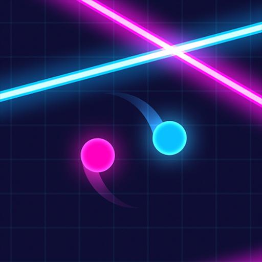 Balls VS Lasers: A Reflex Game APK (MOD, Unlimited Money) 1.1.7