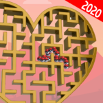 Balls and Maze 3D APK (MOD, Unlimited Money) 1.0