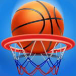 Basketball Shooting Game APK (MOD, Unlimited Money) 1.32