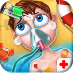 Beach Rescue – Party Doctor APK (MOD, Unlimited Money) 2.1.5000