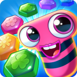 Bee Brilliant Blast APK (MOD, Unlimited Money) 1.33.2
