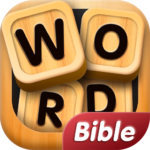 Bible Word Puzzle – Free Bible Word Games APK (MOD, Unlimited Money) 2.11.25