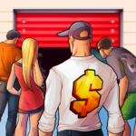 Bid Wars – Storage Auctions and Pawn Shop Tycoon APK (MOD, Unlimited Money) 2.42