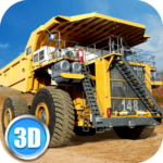 🚍 Big Machines Simulator 3D APK (MOD, Unlimited Money)1.2.4