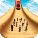 Biggest Mega Ramp With Friends – Car Games 3D APK (MOD, Unlimited Money) 1.14