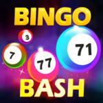Bingo Bash: Live Bingo Games & Free Slots By GSN APK (MOD, Unlimited Money) 1.168.1