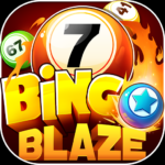 Bingo Blaze –  Free Bingo Games APK (MOD, Unlimited Money) 2.4.4