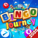 Bingo Journey – Lucky Bingo Games Free to Play APK (MOD, Unlimited Money) 1.2.5