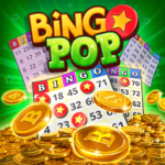 Bingo Pop – Live Multiplayer Bingo Games for Free APK (MOD, Unlimited Money)