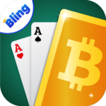 Bitcoin Solitaire – Get Real Bitcoin Free! APK (MOD, Unlimited Money) 1.0.17