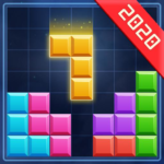 Block Puzzle – Brick Classic 2020 APK (MOD, Unlimited Money) 1.8