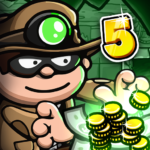 Bob The Robber 5: Temple Adventure by Kizi games APK (MOD, Unlimited Money) 1.2.5