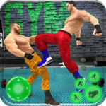 Bodybuilder Fighting Club 2019: Wrestling Games APK (MOD, Unlimited Money) 1.2.9