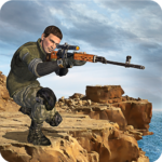 Border War Army Sniper 3D APK (MOD, Unlimited Money) 1.0