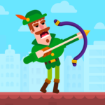 Bowmasters APK (MOD, Unlimited Money)2.14.7