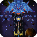 Bright Ship – Space Shooter APK (MOD, Unlimited Money) 1.1.0.0