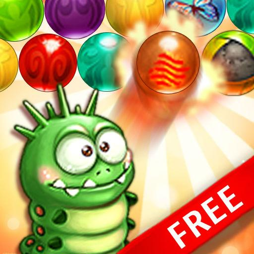 Bubble Epic™: Best Bubble Game APK (MOD, Unlimited Money)