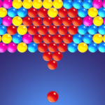 Bubble Shooter APK (MOD, Unlimited Money) 45.0