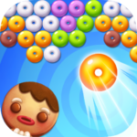 Bubble Shooter Cookie APK (MOD, Unlimited Money) 1.2.19