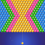 Bubble Shooter Pop Puzzle APK (MOD, Unlimited Money) 2020.04.06
